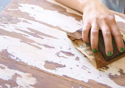 Beginners Frenchic Furniture Paint Workshop